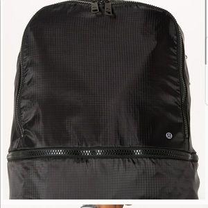NWT Lululemon backpack tote purse duffle